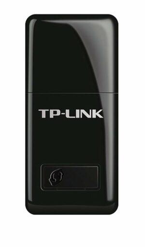 TP-Link TL-WN823N - Wifi-adapter USB Wireless Adapter - Wifi antenne